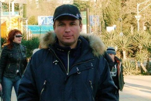 Константина Ярошенко похитили 10 лет назад