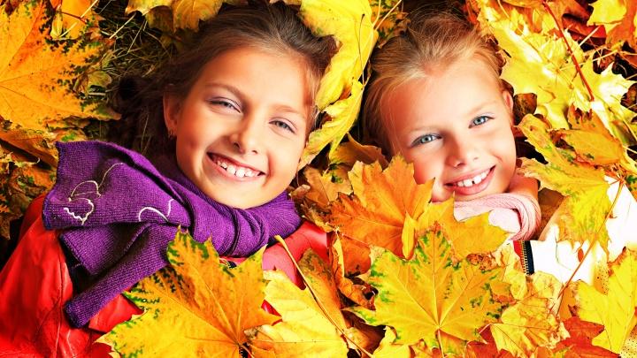 Главный педиатр ЯО рассказала, как поддержать здоровье ребенка осенью