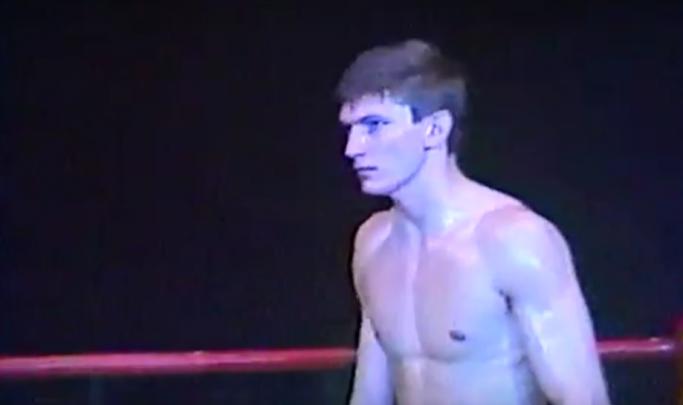 В Волгограде пошел под суд убийца боксера Игоря Шефера