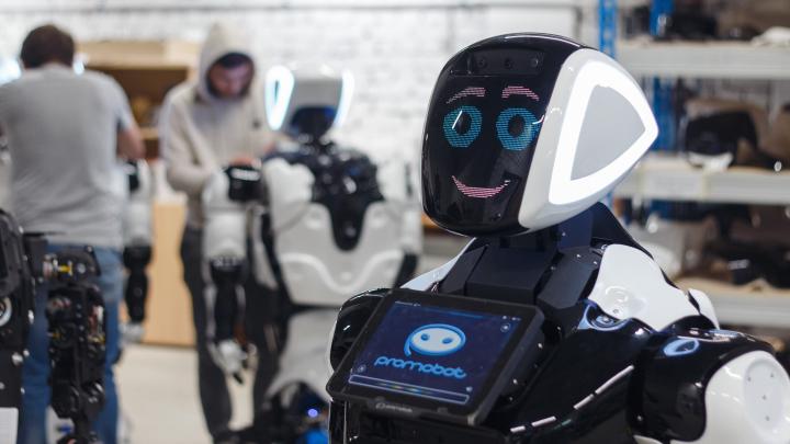 Пермский политех откроет первую в России онлайн-магистратуру по робототехнике