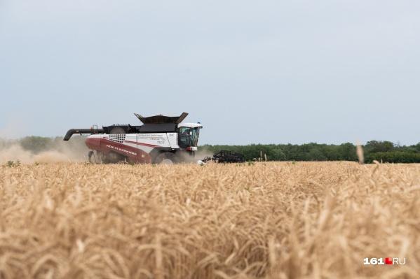 С 2016 года производство сельхозтехники — субсидируемая отрасль