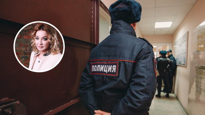 Из дома тюменской чиновницы Ларисы Невидайло вынесли украшения на несколько миллионов рублей