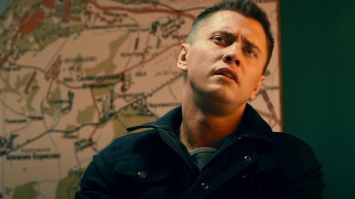 Новосибирский актер Павел Прилучный попал в больницу с травмами: одна из версий — избиение