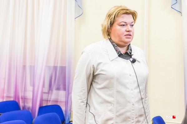 Оксана Мелехова призналась, что пришла в ужас от увиденного