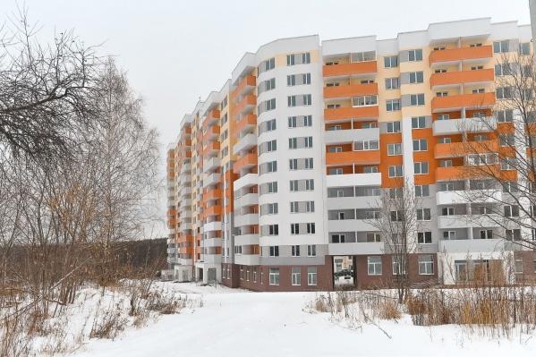 Квартиру в ЖК «Рудный» можно купить, имея даже скромный бюджет