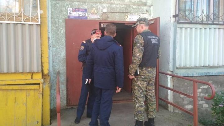 Искромсал тела: в Рыбинске мужчина зверски зарезал двух девочек-сестёр