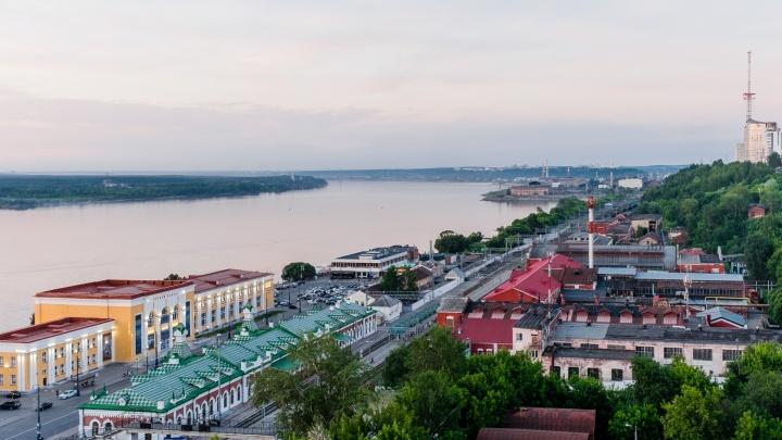 В Перми конкурсная комиссия отобрала три варианта гимна города