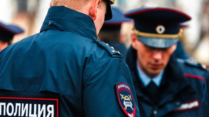 В отделе полиции Тюмени найдено тело сотрудника с огнестрельным ранением