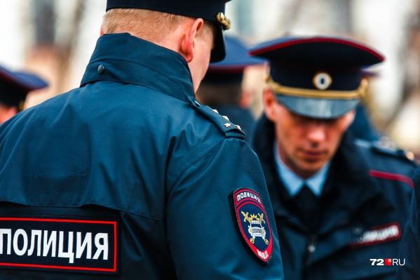 Молодой сотрудник полиции был найден мертвым в своем отделе на улице Белинского