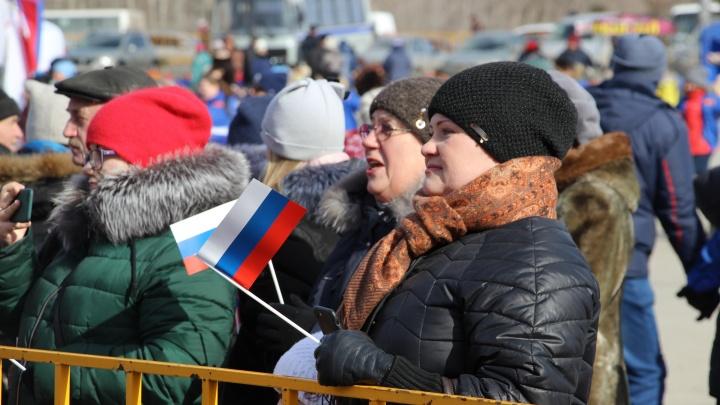 В Омске отменили ежегодный фестиваль «Крымская весна» из-за угрозы коронавируса