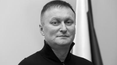 Умер завотделением инфекционной больницы № 2 Александр Меньшиков. Он разбился на мотоцикле