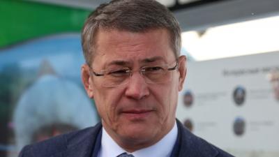 «Гордитесь этим»: Радий Хабиров заявил, что, работая в Башкирии, нужно ходить с поднятой головой
