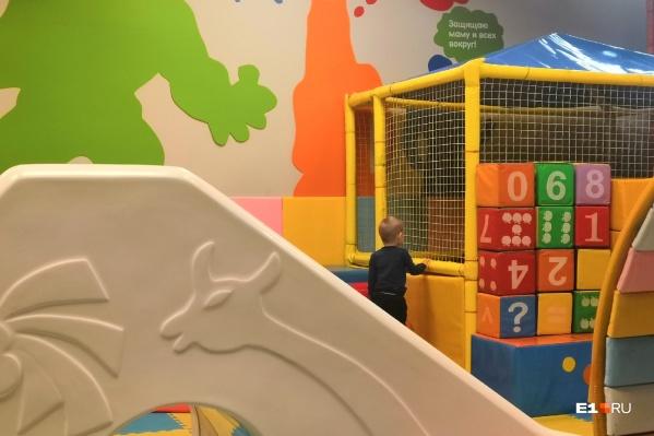 Эксперт считает, что игровые комнаты вредны не только во время распространения коронавируса
