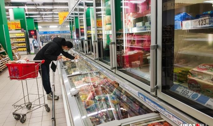 УФАС: часть продуктов в Зауралье в период коронавируса подорожала почти на 22%