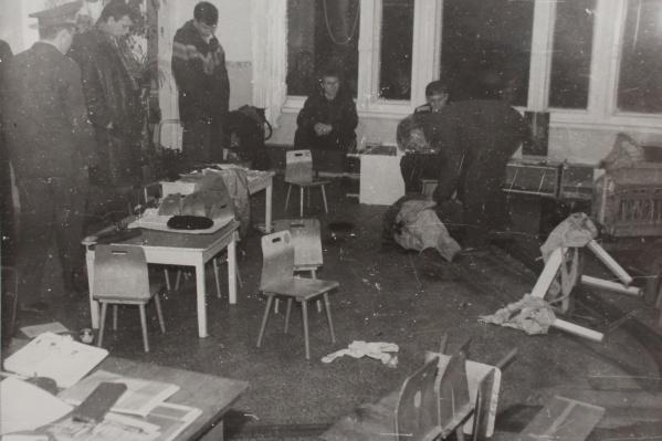 Захват детского сада в 1993-м — самый громкий теракт в регионе