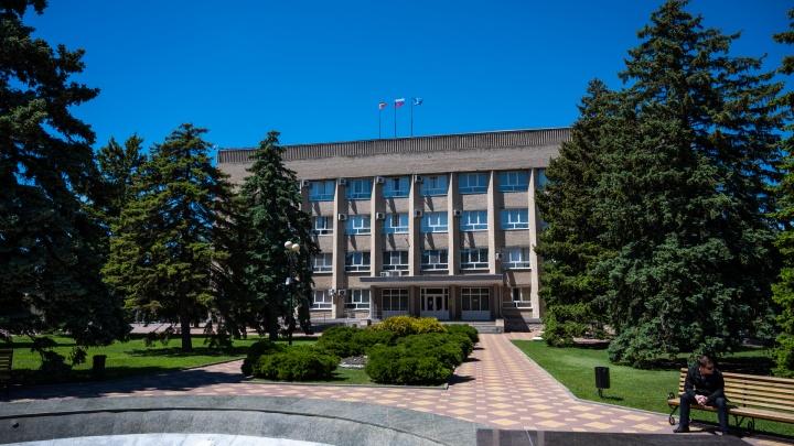 В Азове из-за коронавируса отменили День города