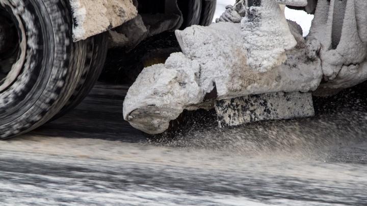 В Архангельске на экс-чиновника завели дело о растрате за уборку снега, которой не было