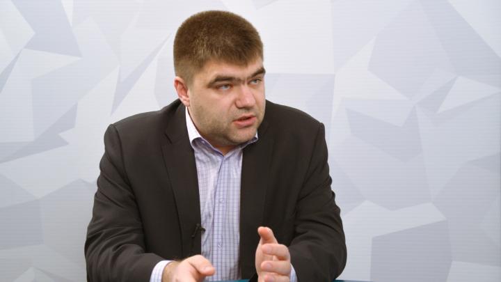 «Победил я эту тварь!»: депутат Пермской гордумы Александр Филиппов вылечился от коронавирусной инфекции