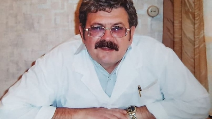 От коронавируса умер врач омской психиатрической больницы