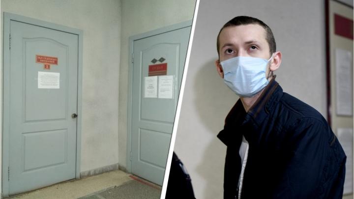 Стало известно, на какой скорости Васильев устроил смертельное ДТП на Малышева