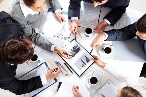 ВТБ также предложил предприятиям собственные эффективные программы реструктуризации и поддержки бизнеса