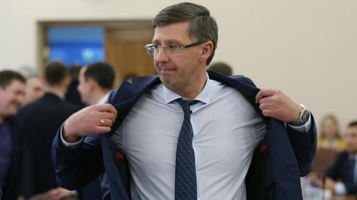 После череды скандалов директор «ЧелябГЭТ» ушёл в отставку