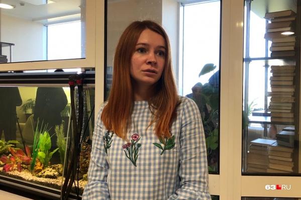 Анна Кухлевская смогла побороть рак и всем советует не отчаиваться и не опускать руки