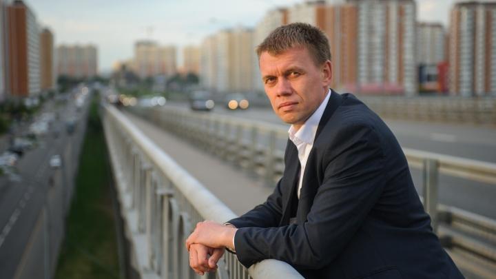 Депутат Мосгордумы родом из Северодвинска подал иск об отмене голосования по Конституции