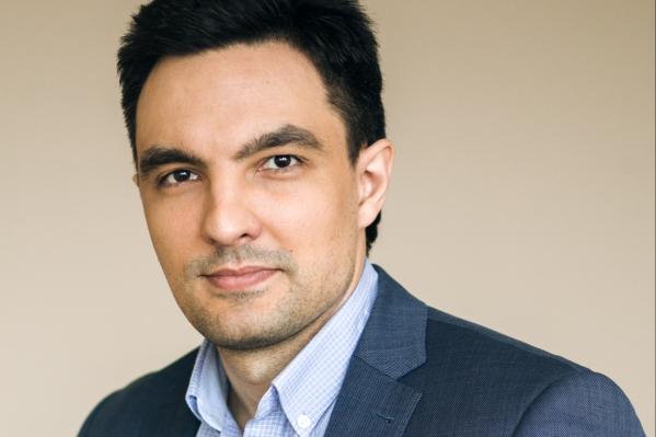 Роман Житник работает в сфере телекоммуникаций более 15 лет