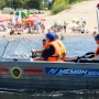 В Волгограде подняли тело мужчины, катавшегося на моторной лодке