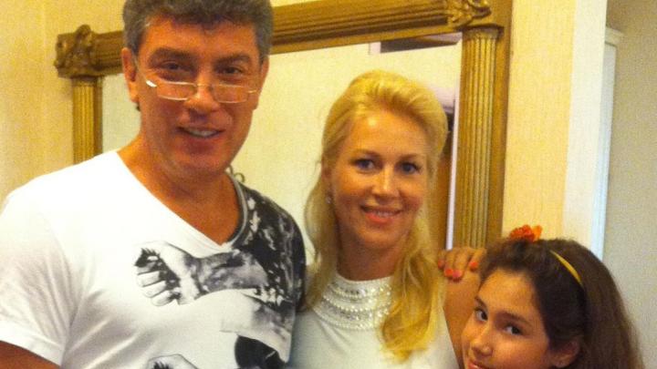 «Политика — безжалостная мясорубка»: Екатерина Одинцова поддержала близких Алексея Навального