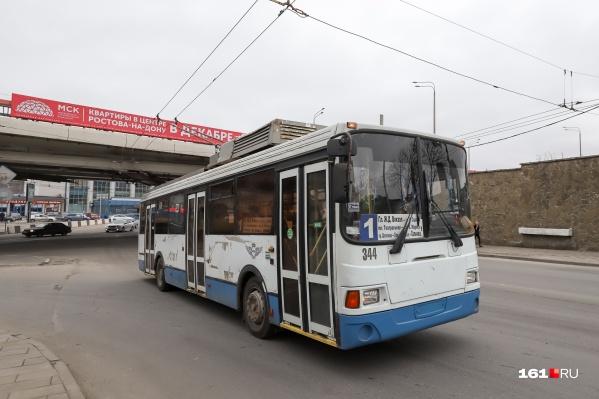 """Начальная цена всех выкупленных троллейбусов — почти <nobr class=""""_"""">82 миллиона</nobr> рублей"""