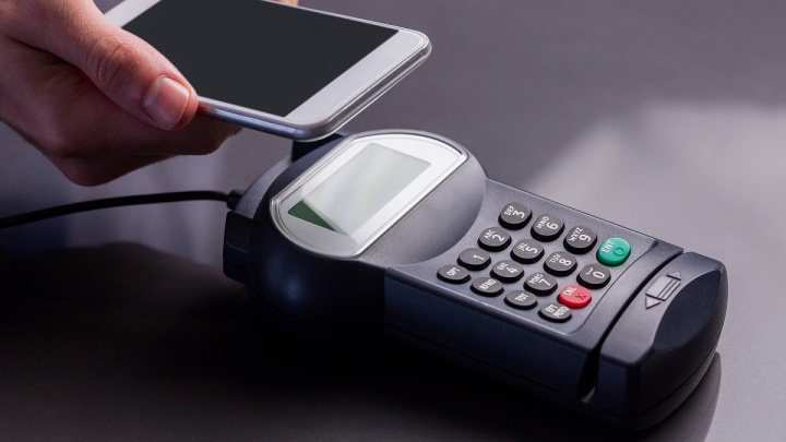 Сбербанк предложил «Ниагаре» превратить смартфон в терминал