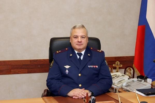 Свою карьеру Дмитрий Безруких построил в Сибири