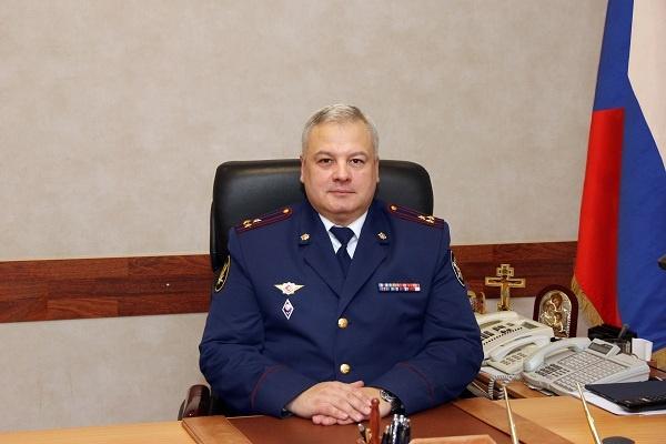 Нового главу донского ГУ ФСИН перевели из Сибири