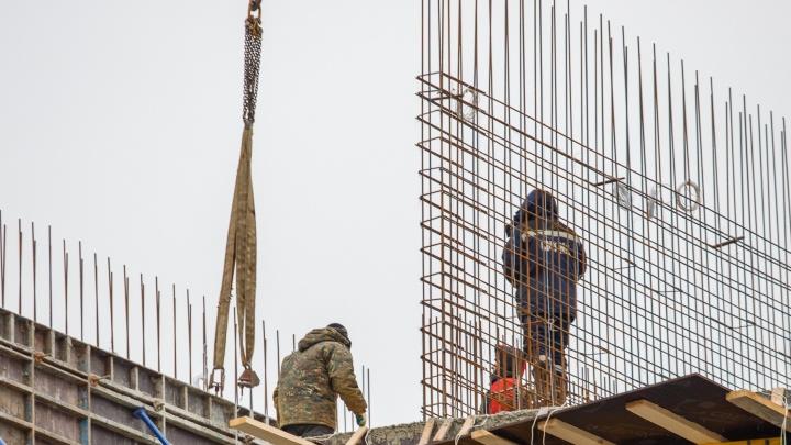 Суд обязал ростовскую администрацию выдать разрешение на строительство высотки на Береговой
