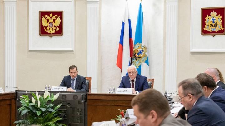 В 2019 году правительство Архангельской области освоило лишь 69% от выделяемых средств на нацпроекты