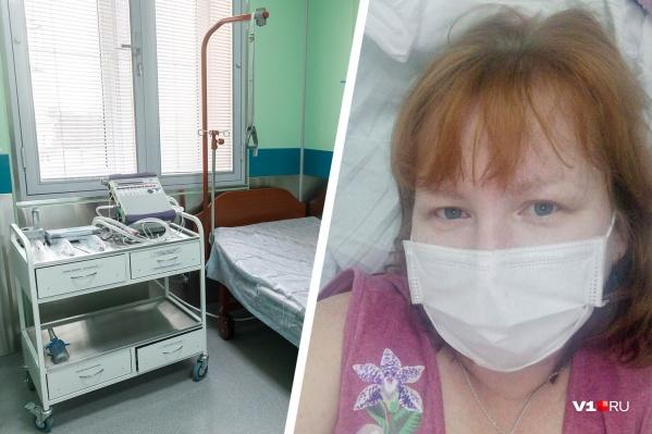«Я по ночам закашливалась так, что нечем было дышать, но в больницу не взяли»
