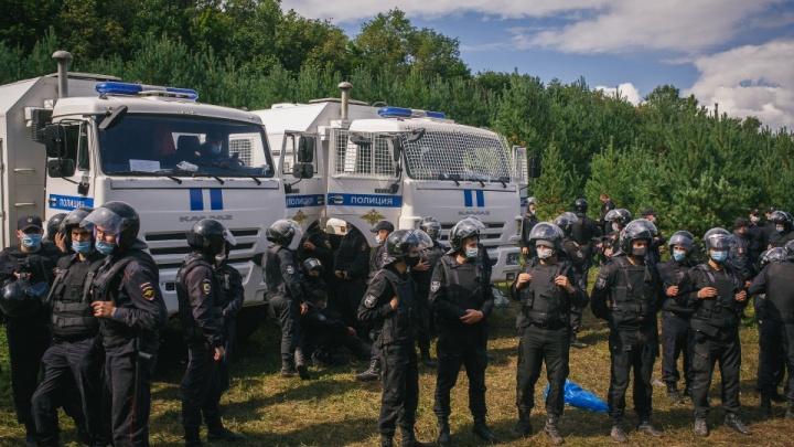 Акции протеста: как избежать задержания и что делать, если оно произошло. Инструкция от адвоката