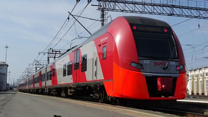 В ноябре снизится цена билетов на «Ласточку» до Краснокамска