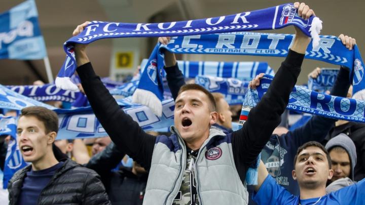 «Только главному тренеру 1,7 миллиона рублей в месяц»: смета бюджета «Ротора» в Премьер-лиге попала в сеть