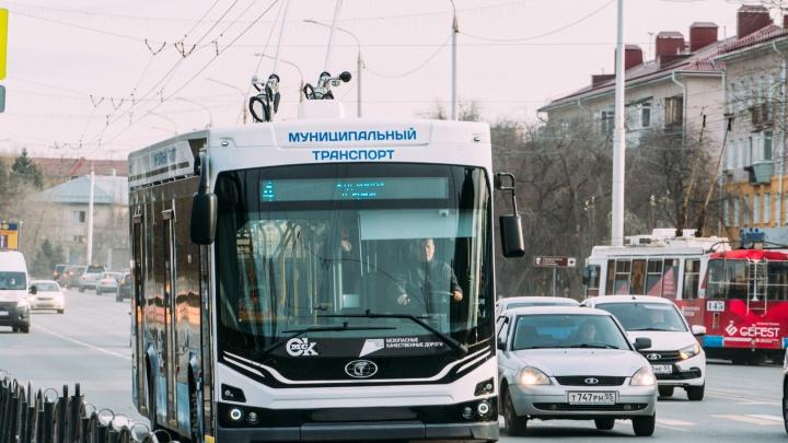 Цену проезда в следующем году пообещали оставить прежней