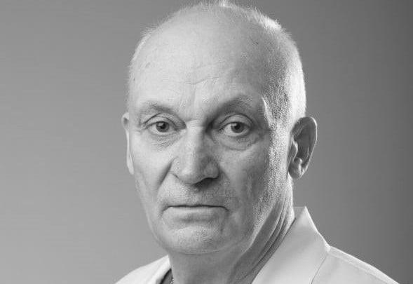Из-за ковида скончался известный нижегородский детский хирург Юрий Бирюков