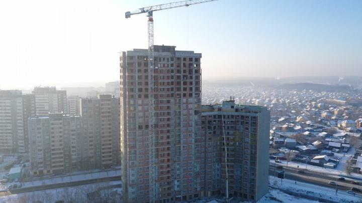 «Крутые квартиры не только на Ленина»: кто бросил вызов застройщикам, которые осваивают центр города