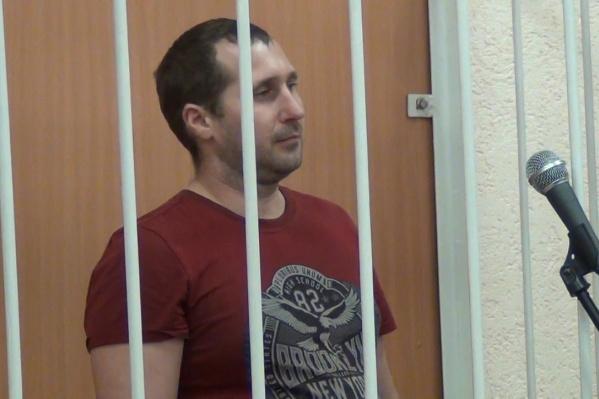 Павла Бражникова отправили в колонию