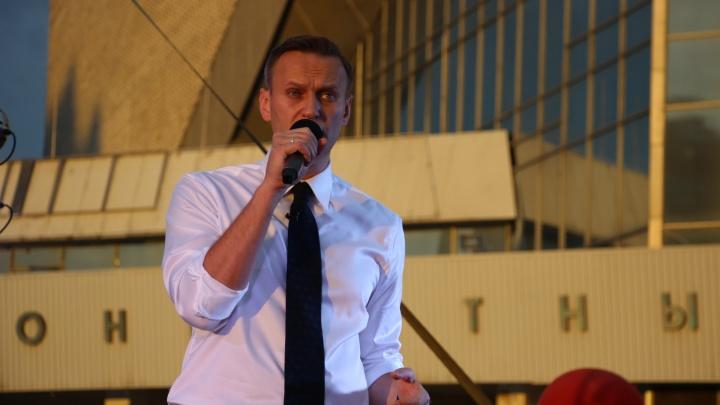 Глава «Альянса врачей» Анастасия Васильева летит в Омск, чтобы следить за состоянием Навального