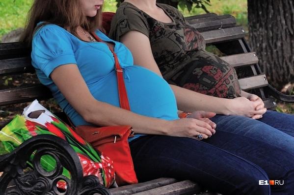 Чаще всего беременность у подростков выявляют на поздних сроках
