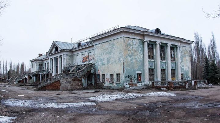 «2000 гектаров с большим количеством заброшенных зданий»: советник Хабирова поделилась впечатлениями от Стерлитамака