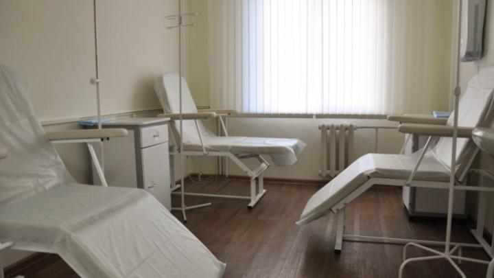 Отделение онкодиспансера изолировали из-за пациента с коронавирусом