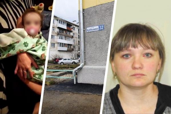 Сегодня история 37-летней женщины и её дочери стали главной темой дня в Екатеринбурге
